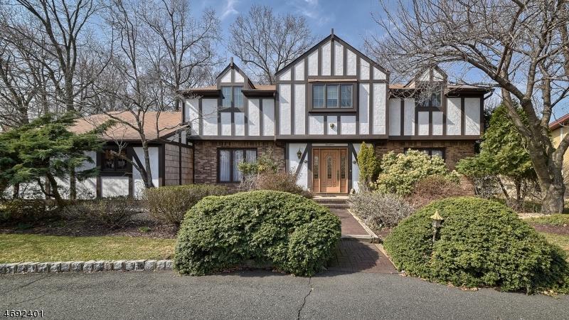Частный односемейный дом для того Продажа на 17 Liberty Ridge Trail Totowa, 07512 Соединенные Штаты