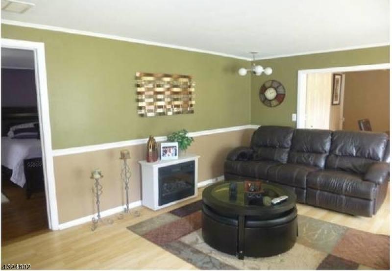 Casa Unifamiliar por un Alquiler en 45 Homestead Avenue East Hanover, Nueva Jersey 07936 Estados Unidos