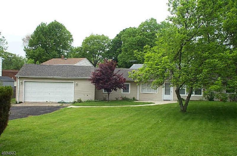 独户住宅 为 出租 在 45 Homestead Avenue 东汉诺威, 新泽西州 07936 美国