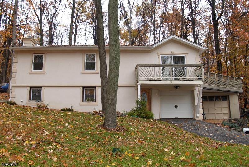 Casa Unifamiliar por un Alquiler en 14 Panorama Drive Vernon, Nueva Jersey 07461 Estados Unidos