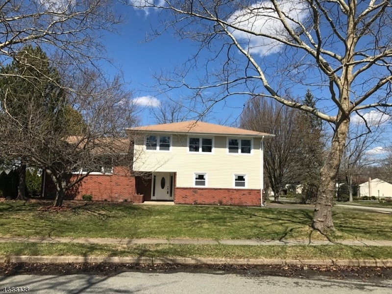Single Family Home for Rent at 38 Haddonfield Drive Parsippany, New Jersey 07054 United States