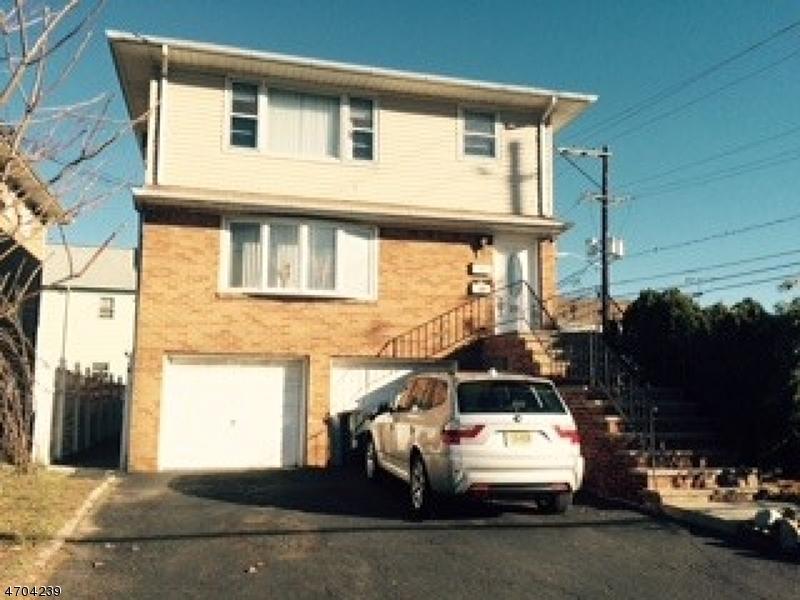 Casa Unifamiliar por un Alquiler en 39 Main Street Linden, Nueva Jersey 07036 Estados Unidos