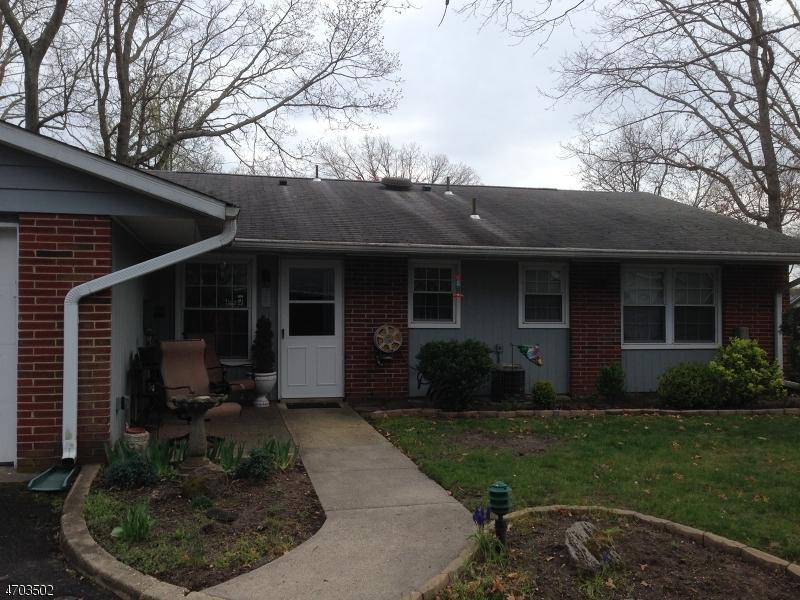Maison unifamiliale pour l Vente à 626A HUNTINGTON Drive Lakewood, New Jersey 08701 États-Unis