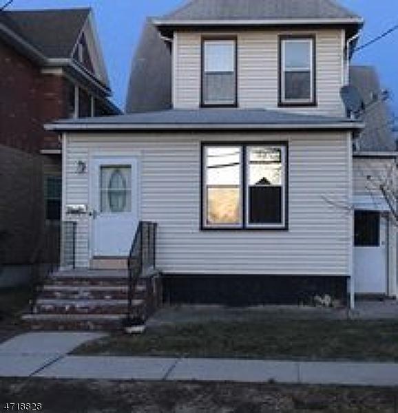 Casa Unifamiliar por un Alquiler en 39 N 21st Street Kenilworth, Nueva Jersey 07033 Estados Unidos