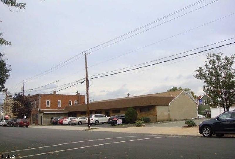 Коммерческий для того Продажа на Address Not Available Wallington, Нью-Джерси 07057 Соединенные Штаты