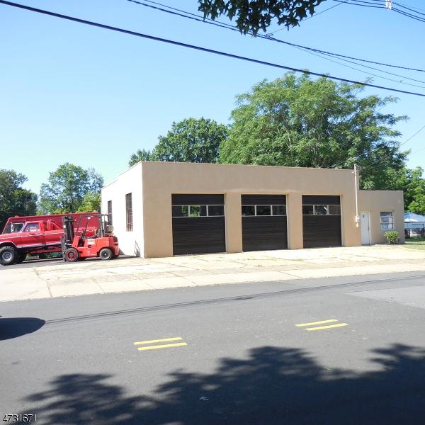 Commercial for Sale at 54 Fairview Avenue Somerville, 08876 United States