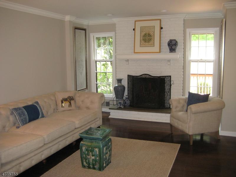 独户住宅 为 出租 在 16 Essex Drive Mendham, 新泽西州 07945 美国