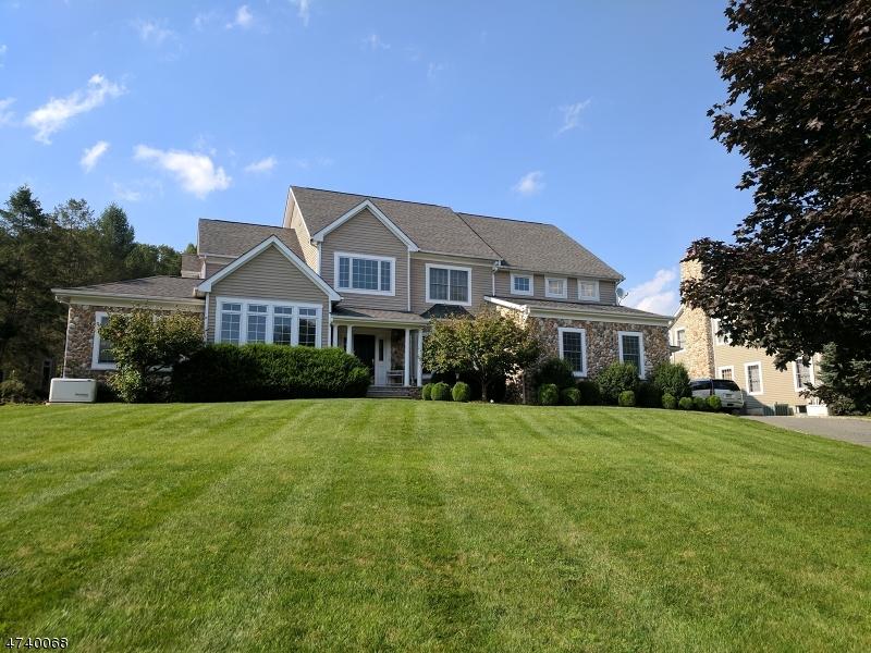 独户住宅 为 出租 在 3 COE FARM Road Mendham, 新泽西州 07945 美国
