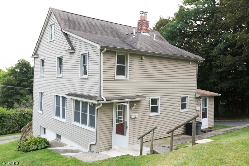 Maison unifamiliale pour l à louer à 25 HIGH Street Wharton, New Jersey 07885 États-Unis
