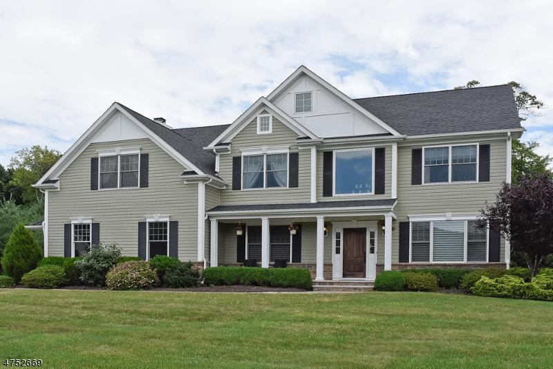 Villa per Vendita alle ore 2 Perin Place 2 Perin Place Roxbury Township, New Jersey 07876 Stati Uniti