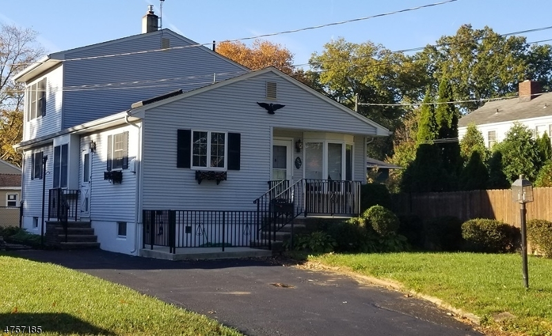 Single Family Home for Sale at 87 Catherine Street South Bound Brook, New Jersey 08880 United States