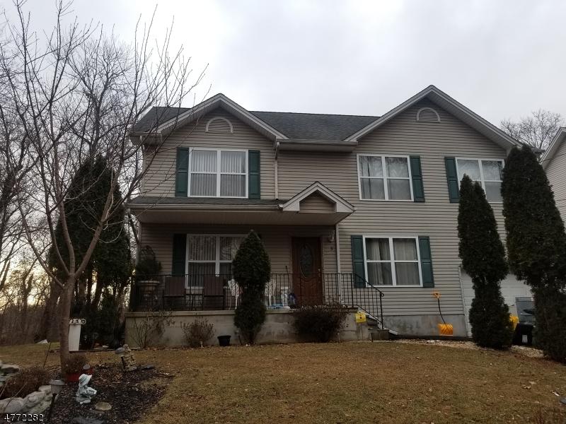 Maison unifamiliale pour l Vente à 3 Cooper Street Manville, New Jersey 08835 États-Unis