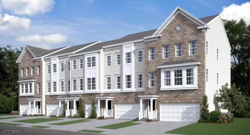 Casa Unifamiliar por un Alquiler en 104 Parkview Lane Rockaway, Nueva Jersey 07866 Estados Unidos