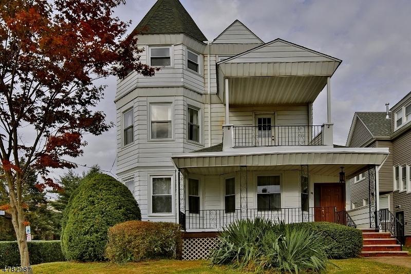 獨棟家庭住宅 為 出售 在 Address Not Available Passaic, 新澤西州 07055 美國