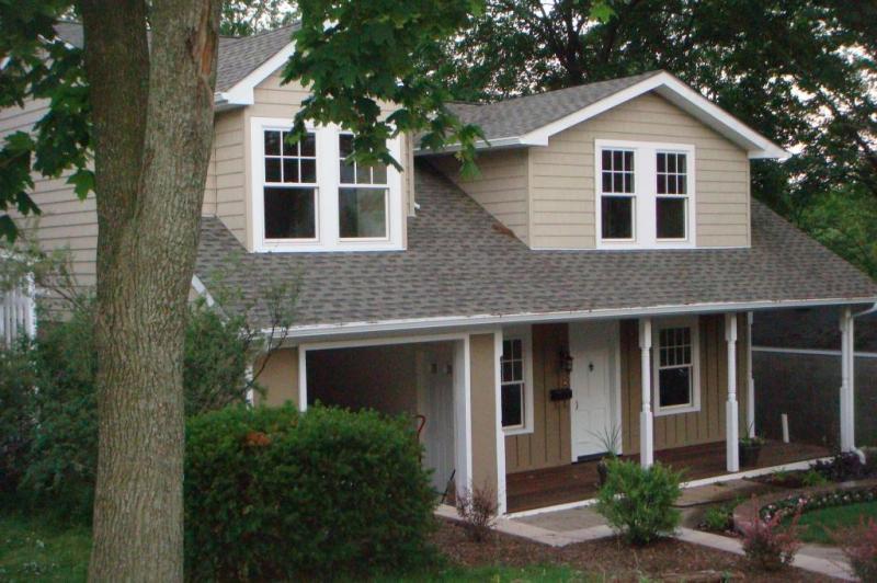 独户住宅 为 出租 在 7 Clark Street 萨米特, 新泽西州 07901 美国