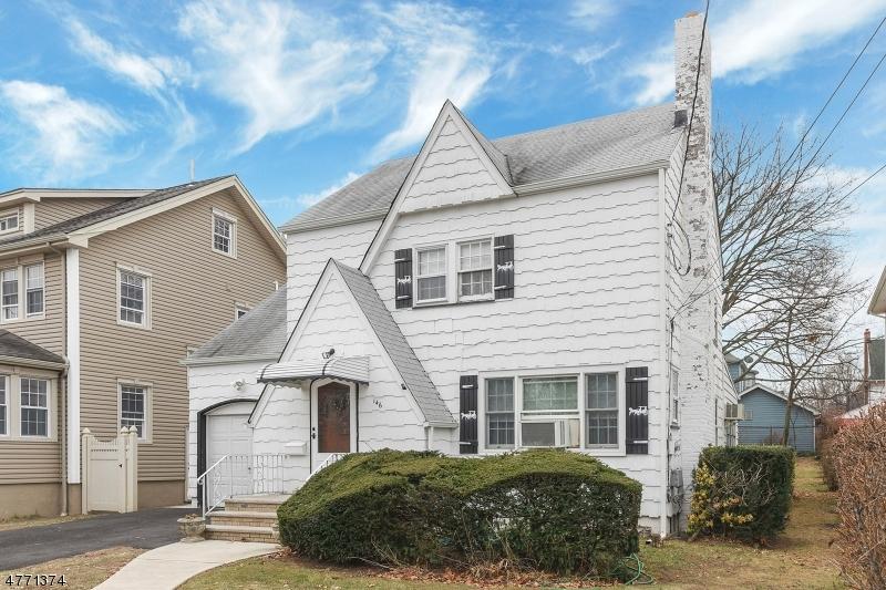 Μονοκατοικία για την Πώληση στο 146 Williams Avenue Hasbrouck Heights, Νιου Τζερσεϋ 07604 Ηνωμενεσ Πολιτειεσ