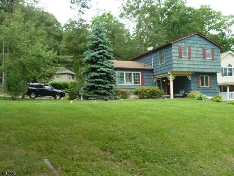 独户住宅 为 销售 在 50 BEARFORT Road 西米尔福德, 新泽西州 07480 美国