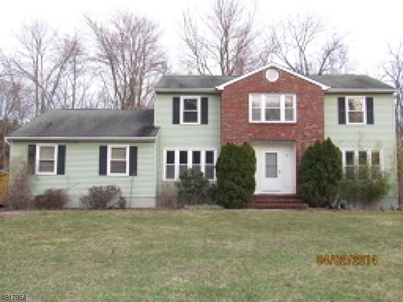 独户住宅 为 出租 在 78 WESCOTT Road 希尔斯堡, 新泽西州 08844 美国