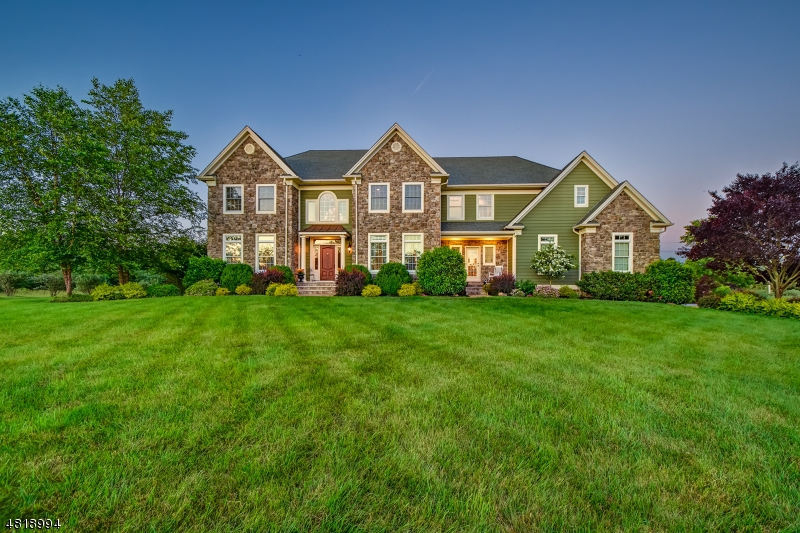 独户住宅 为 销售 在 1 SpringHouse Court 克林顿, 新泽西州 08833 美国