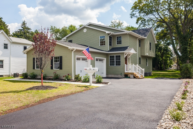 Villas / Townhouses for Sale at 36 W HANOVER AVE 36 W HANOVER AVE Morris Township, New Jersey 07950 United States