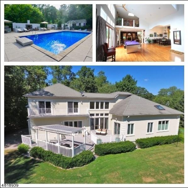 Eensgezinswoning voor Verkoop op 3 PARK Lane Jefferson Township, New Jersey 07438 Verenigde Staten