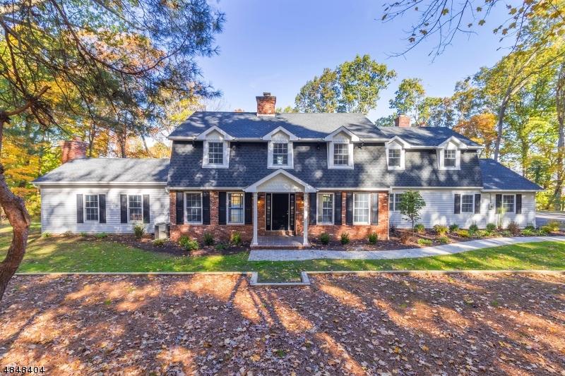 Частный односемейный дом для того Продажа на 7 PANORAMA Place Union, Нью-Джерси 08809 Соединенные Штаты