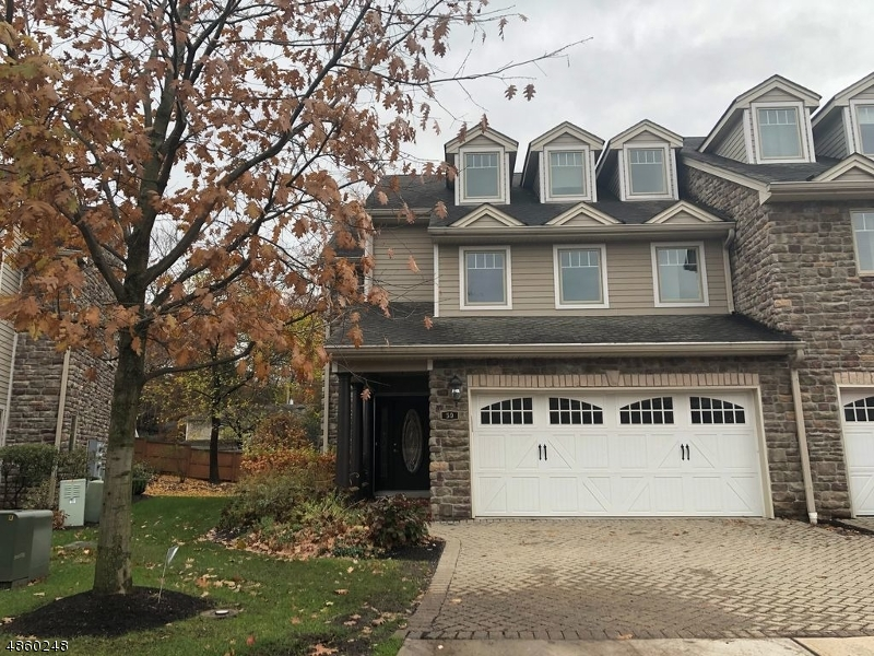 Condominium for Sale at 59 EGGERS CT 59 EGGERS CT Summit, New Jersey 07901 United States