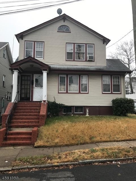 Multi-Family Home for Sale at 2040 EDISON TER Union Township, New Jersey 07083 United States