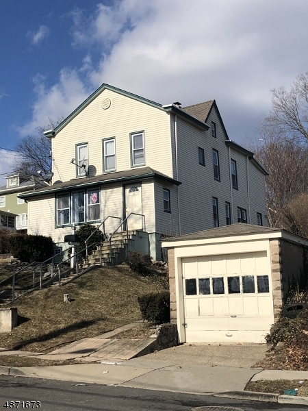 Multi-Family Home for Sale at 21 KING Street Haledon, New Jersey 07508 United States