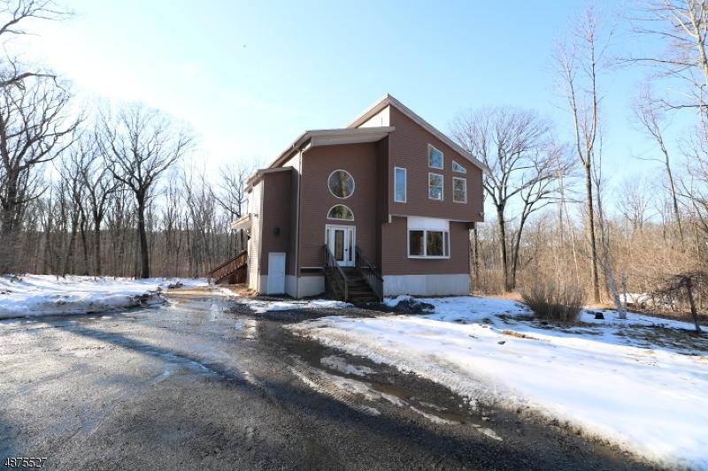 Maison unifamiliale pour l Vente à 9 MARTHA Street West Milford, New Jersey 07480 États-Unis