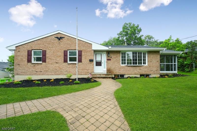 single family homes per Vendita alle ore Belvidere, New Jersey 07823 Stati Uniti