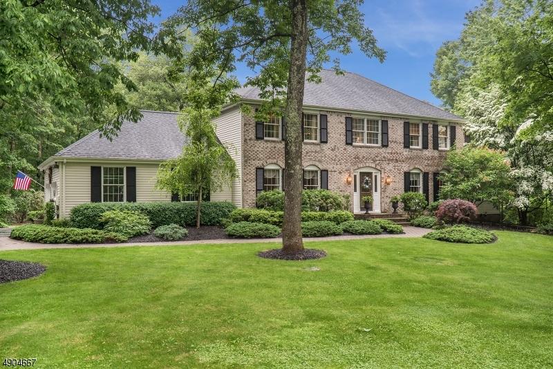 single family homes för Försäljning vid Washington, New Jersey 07853 Förenta staterna