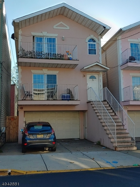 Multi-Family Homes for Sale at Guttenberg, New Jersey 07093 United States