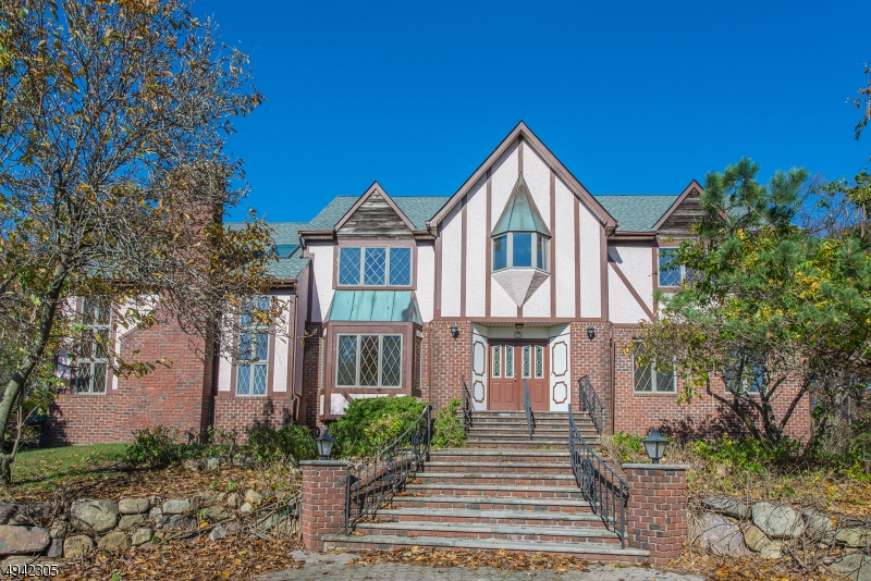 Single Family Homes 為 出售 在 Parsippany, 新澤西州 07834 美國