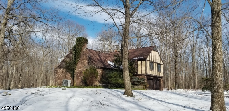 Single Family Homes for Sale at Hardwick, New Jersey 07825 United States
