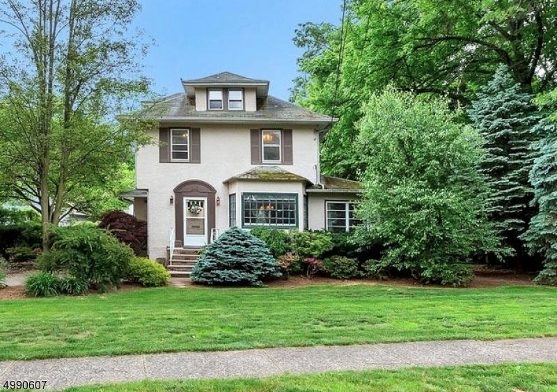 Single Family Homes por un Venta en Glen Rock, Nueva Jersey 07452 Estados Unidos