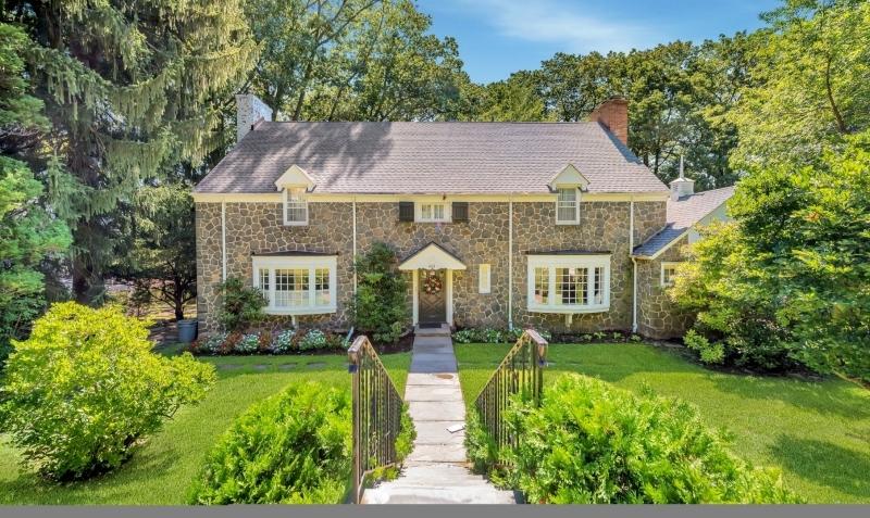 Single Family Homes por un Venta en South Orange, Nueva Jersey 07079 Estados Unidos