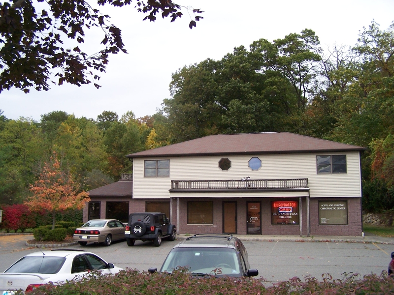 Commercial for Sale at 172 Landing Rd, Suite 2 Landing, New Jersey 07850 United States