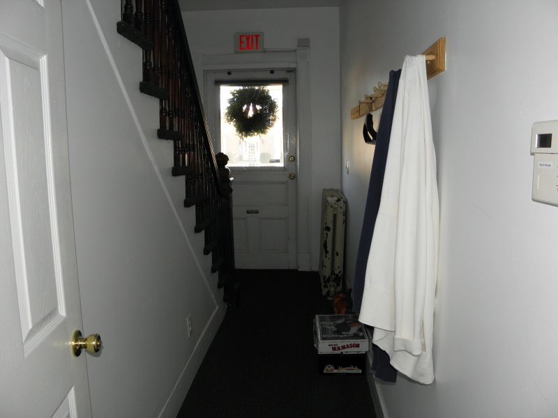 Additional photo for property listing at 59 W End Avenue  Somerville, New Jersey 08876 États-Unis