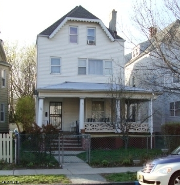 Additional photo for property listing at 71 ASHLAND Avenue  East Orange, 新泽西州 07018 美国