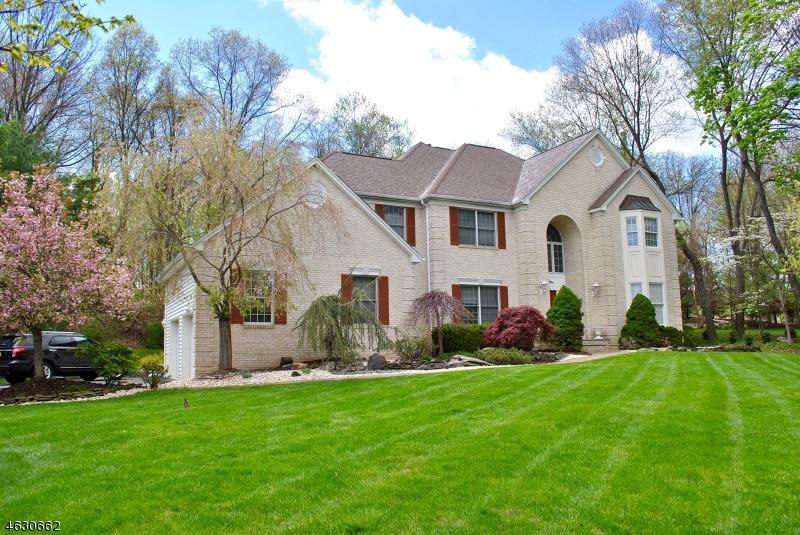 独户住宅 为 销售 在 Address Not Available Montville, 新泽西州 07045 美国