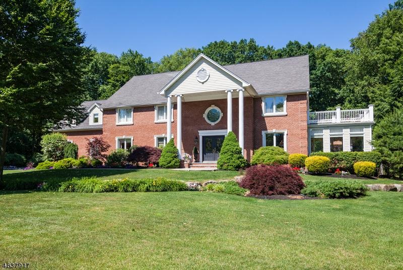 Maison unifamiliale pour l Vente à 25 POWDERHORN Drive Butler, New Jersey 07405 États-Unis