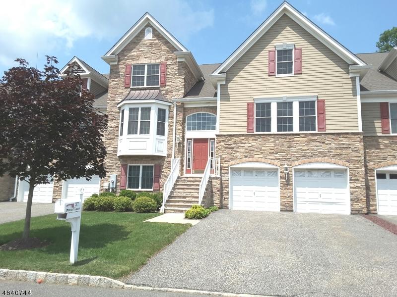 独户住宅 为 出租 在 37 Baxter Lane 西奥兰治, 新泽西州 07052 美国