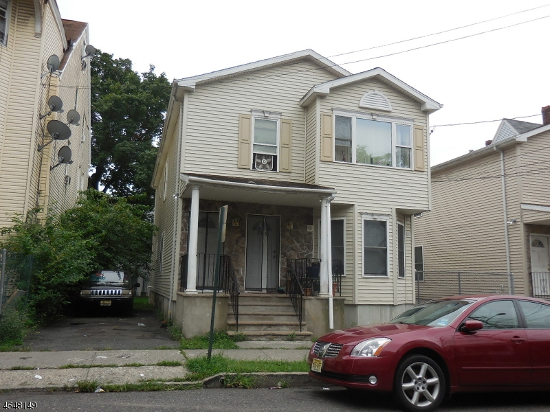 Additional photo for property listing at 386 Ellison Street  Paterson, New Jersey 07501 États-Unis