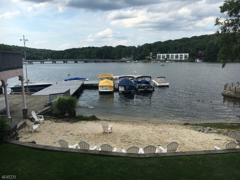 Additional photo for property listing at 431 LAKESIDE UNIT 4  Hopatcong, Нью-Джерси 07843 Соединенные Штаты