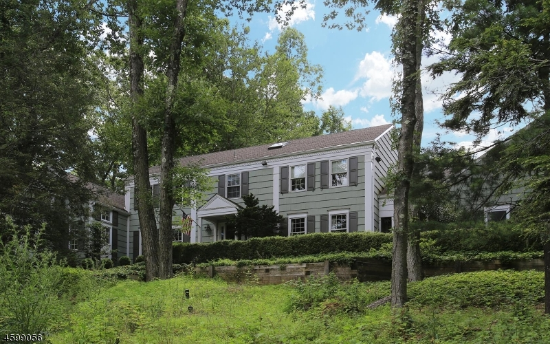 Single Family Home for Sale at 154 Deer Ridge Road Basking Ridge, New Jersey 07920 United States