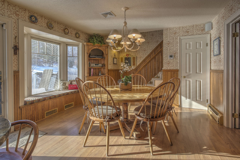 Additional photo for property listing at 154 Deer Ridge Road  Basking Ridge, New Jersey 07920 United States