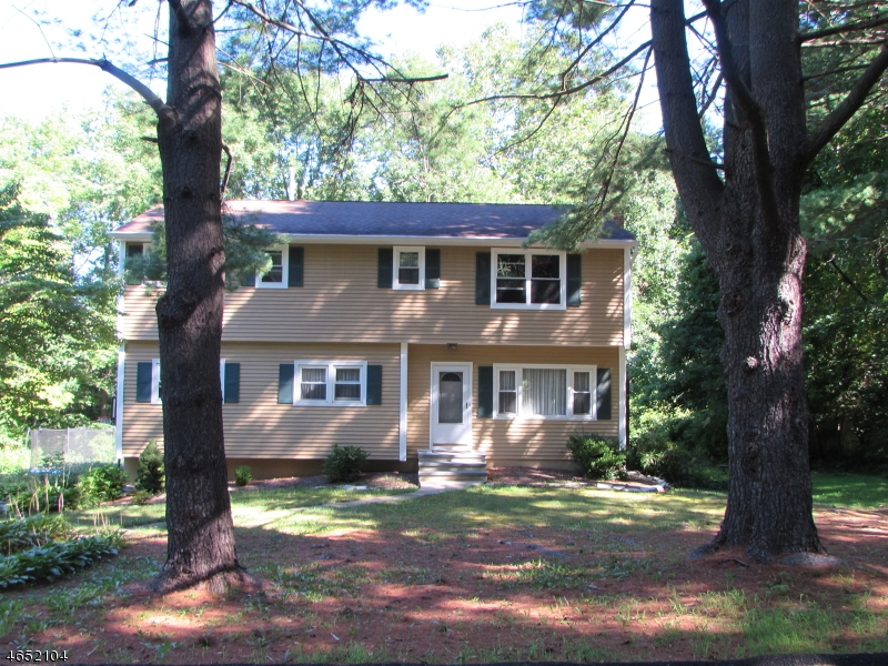 Single Family Home for Sale at 33 Bear Mountain Road Ringwood, New Jersey 07456 United States