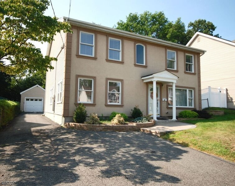 Additional photo for property listing at 87 SUNRISE TERRACE  Cedar Grove, Nueva Jersey 07009 Estados Unidos