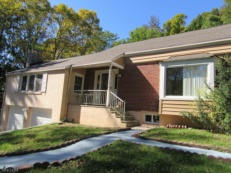 Single Family Home for Rent at 71 Grist Mill Road Randolph, New Jersey 07869 United States